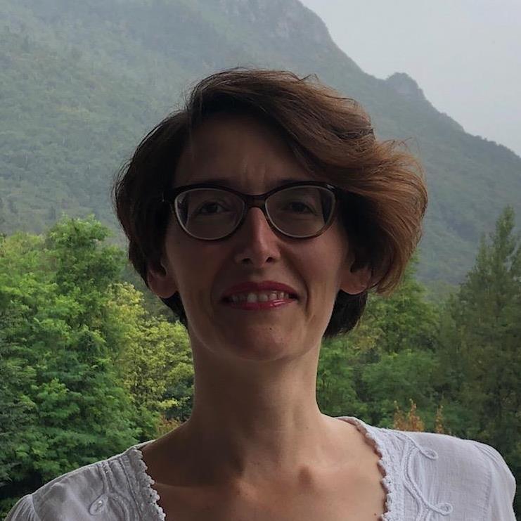 Silvia Ricotta